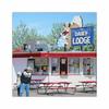 Dairy Lodge
