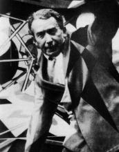 Giacomo Balla's picture