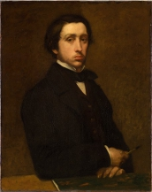 Edgar Degas's picture