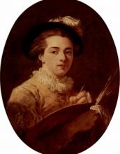 Jean-Honoré Fragonard's picture