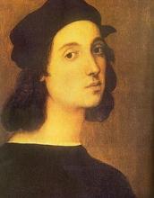 Raphael's picture
