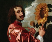 Anthony van Dyck's picture