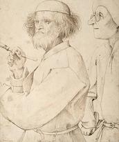 Pieter Brueghel the Elder's picture