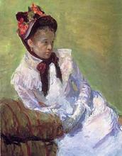 Mary Cassatt's picture