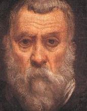 Tintoretto's picture