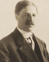 Frank Weston Benson's picture