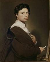 Jean-Auguste-Dominique Ingres's picture