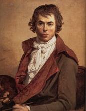 Jacques-Louis David's picture