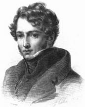 Théodore Géricault's picture