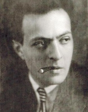 Ilya Chashnik's picture