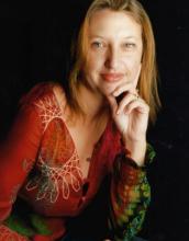 Julie Sneeden's picture