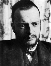Paul Klee's picture