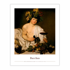 Bacchus (8×10)