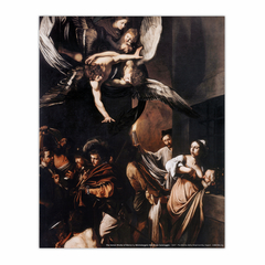 The Seven Works of Mercy (8×10)