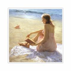 Peace (16×16)