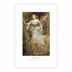 Ophelia (12×18)