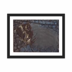 Rainwater (12×16)