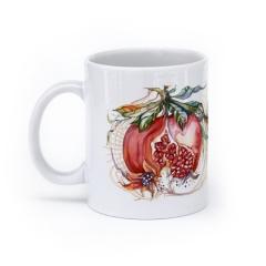 Pomegranate (White)