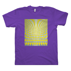 Optical calendar 2 (XS, Purple)