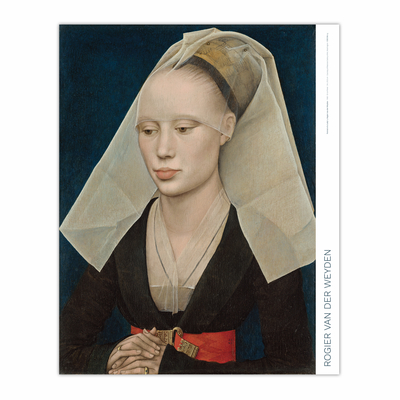 Portrait of a Lady (8×10)