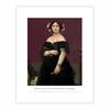 Madame Moitessier (8×10)