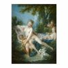 The Bath of Venus (12×16)