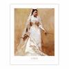 A Bride (8×10)