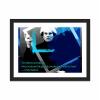 An artist is... - Warhol (12×16)