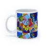 mug is a mug (White)