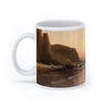 Morning at Grand Manan (11oz, White)
