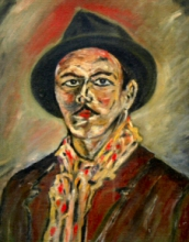 MANLIO CORNIANI (MANLIO CORNIANI)'s picture