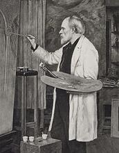 Edward Burne-Jones's picture