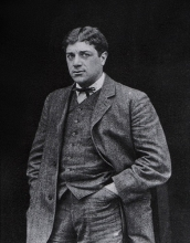 Georges Braque's picture