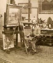 Jean-Francois Raffaelli's picture