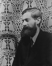 M. C. Escher's picture