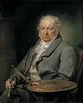 Francisco José de Goya y Lucientes's picture