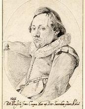 Pieter Jansz. Saenredam's picture