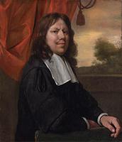 Jan Havicksz. Steen's picture