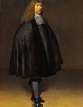 Gerard ter Borch II's picture