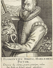 Floris Claesz. van Dijck's picture