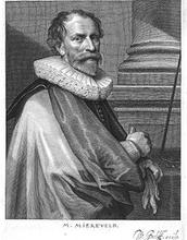 Michiel Jansz van Mierevelt's picture