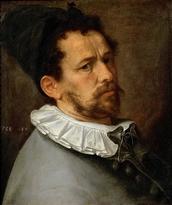 Bartholomeus Spranger's picture