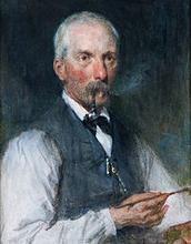 Johan Hendrik Weissenbruch's picture