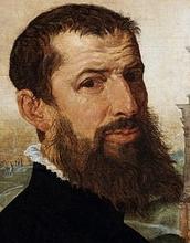 Maarten van Heemskerck's picture