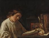 Samuel van Hoogstraten's picture