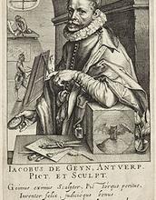 Jacob de Gheyn II's picture