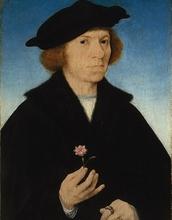 Joos van Cleve's picture