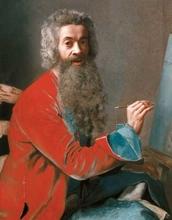 Jean-Etienne Liotard's picture