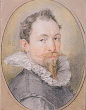 Hendrick Goltzius's picture
