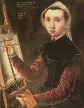 Catharina van Hemessen's picture